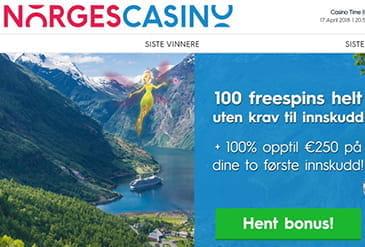 Norgescasino